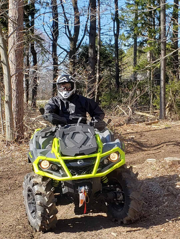 ATV Trails Ontario