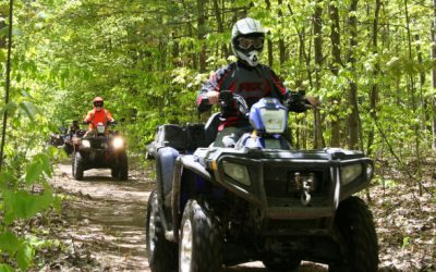Best ATV Trails in Simcoe County
